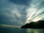 Serui beach