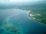 Aceh coastline