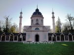 Turkish Mosque, Schwetzingen